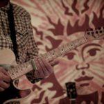 Mark Dybvig Fender Telecaster
