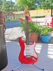 Red Rdawg Vintage Assembly at Fire River Music Grants Pass